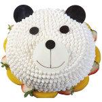 蛋糕 乖乖熊