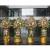 單個花籃上部至少30朵粉玫瑰(前兩個花籃),15朵粉玫瑰15朵扶郎花(后兩個花籃),6朵香水百合(四個花籃全部),下部漢字用康乃馨(漢字需要飽滿,筆畫至少雙排花朵),加拿大黃鶯,綠葉,散尾葵等;高度170左右;單面插花,經典開業花籃(免費附送開業條幅),