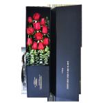 送女神-11朵玫瑰禮盒