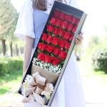 三生三世-33朵紅玫瑰禮盒