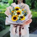 暖陽-6朵向日葵桔?;齑罨ㄊ?/></a></p><p class=