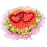 365枝玫瑰 爱情鲜花