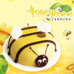 元祖|金蜜蜂鲜奶蛋糕