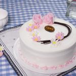 元祖|愛的心意鮮奶蛋糕