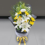 思念-清明節專用鮮花